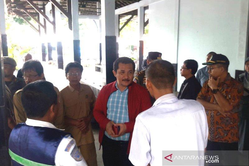 DPRD DIY cek keamanan di Terminal Jombor Sleman sambut libur akhir tahun
