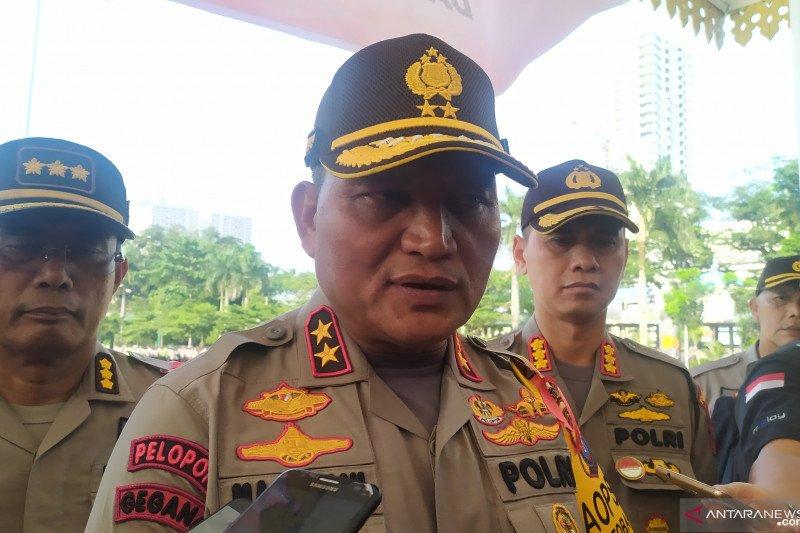 Polisi sudah periksa 48 orang terkait kematian Hakim PN Medan