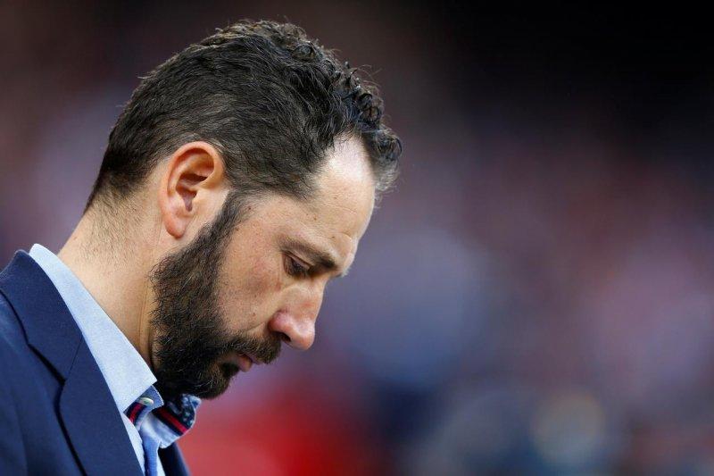 Espanyol pecat pelatih Pablo Machin