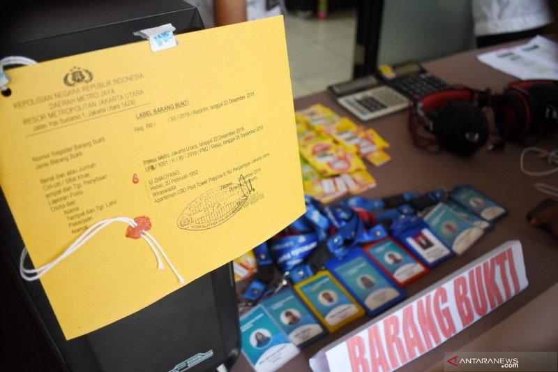 Modus Kasus Pinjaman Online Ilegal Melalui Kiriman Link Pesan