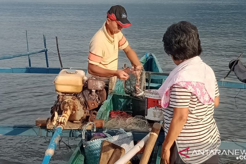 Kesejahteraan Nelayan Manado, Ironi di Tengah Perkembangan Ekonomi