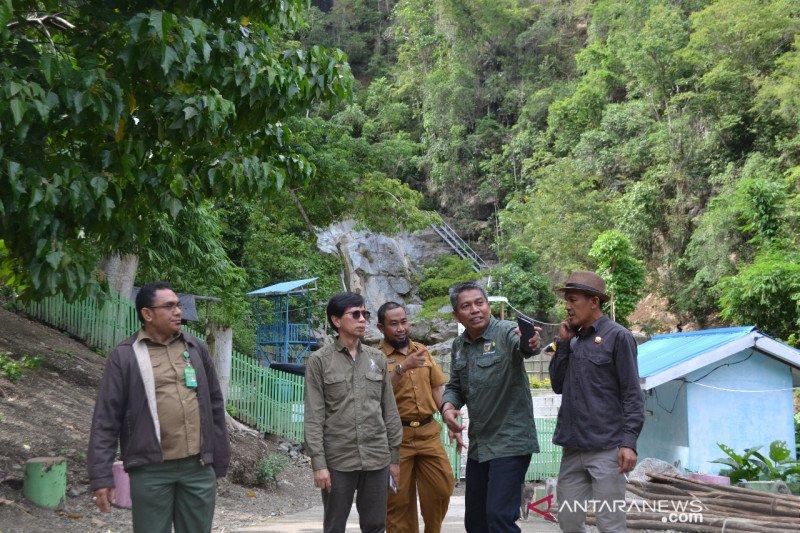 Kementerian LHK bantu KPH Banawa Lalundu kembangkan hasil HHBK
