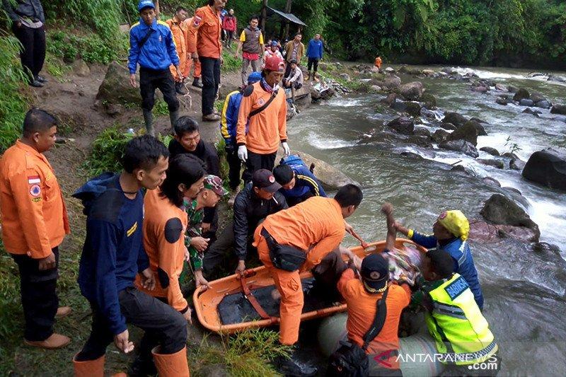 Korban selamat jadi informan kecelakaan bus Sriwijaya Bengkulu-Palembang
