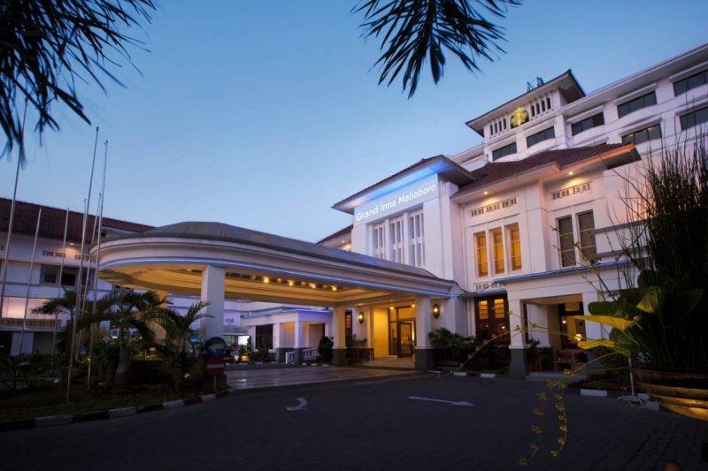 Okupansi Hotel Grand Inna Malioboro capai 93 persen