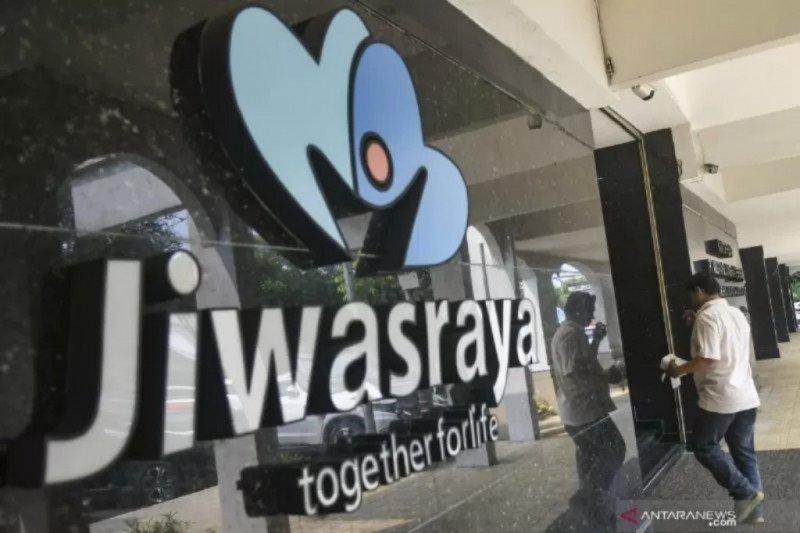 Jokowi tidak salahkan pihak mana pun terkait kasus Jiwasraya