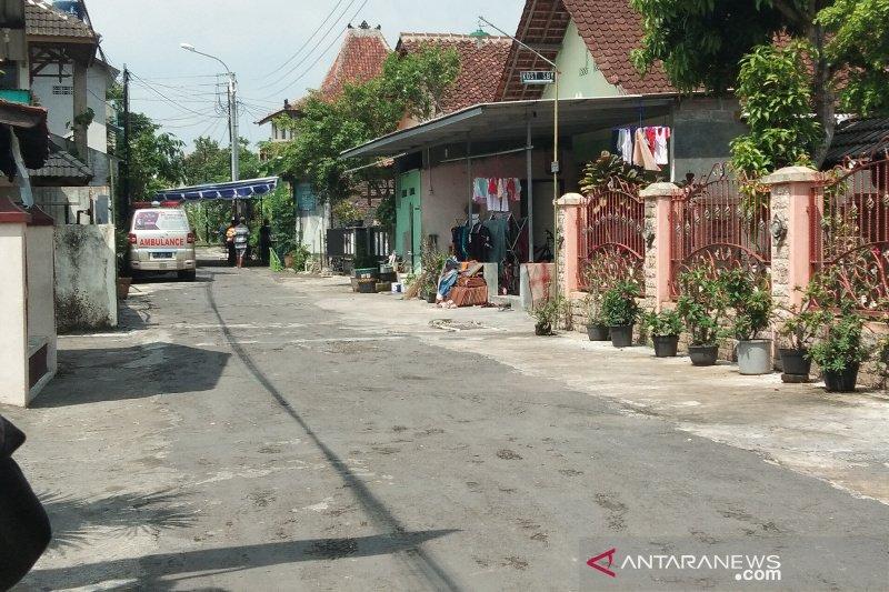 Warga sebut aparat berseliweran sebelum tangkap terduga teroris di Bantul