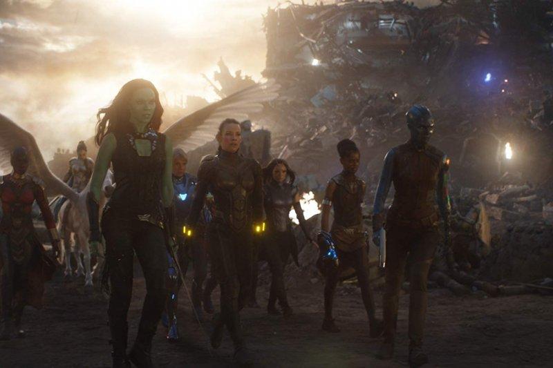 Film-film 'box office' terlaris selama 2019