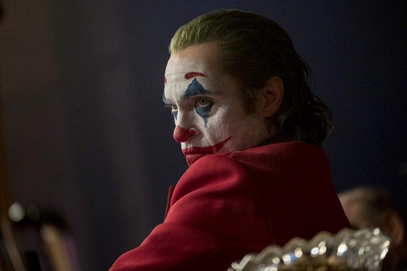 """""""Joker"""" meraih 11 nominasi BAFTA"""