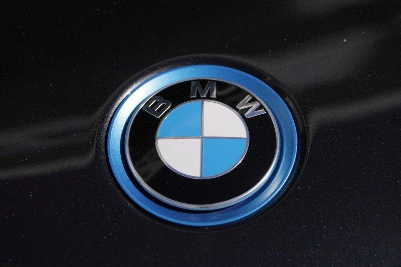 BMW i6 siap bersaing dengan Audi E-Tron GT Dan Porsche Taycan