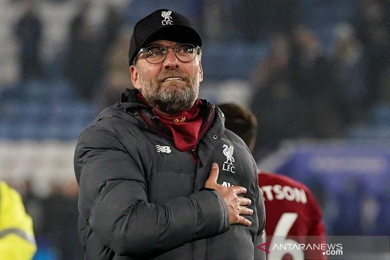 Klopp analisis Tottenham terlalu kaya teknik dengan khas Jose Mourinho