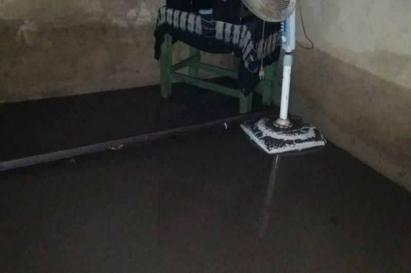 Hujan deras akibatkan delapan rumah di Metro terendam banjir