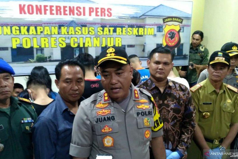 TNI dan Polri gelar apel siaga bencana alam