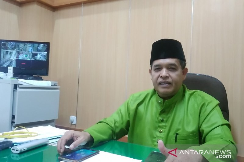 Padang Panjang gulirkan Al Quran dukung pendidikan tahfiz di TBM