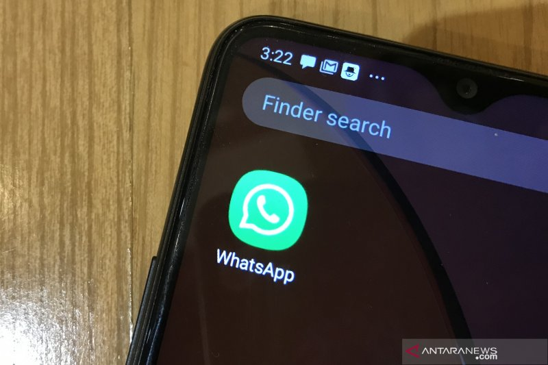 WhatsApp tidak bisa lagi dioperasikan pada Windows Phone