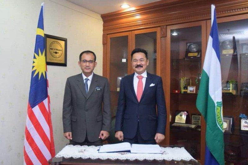 WNI terbanyak ikuti rehiring di Malaysia