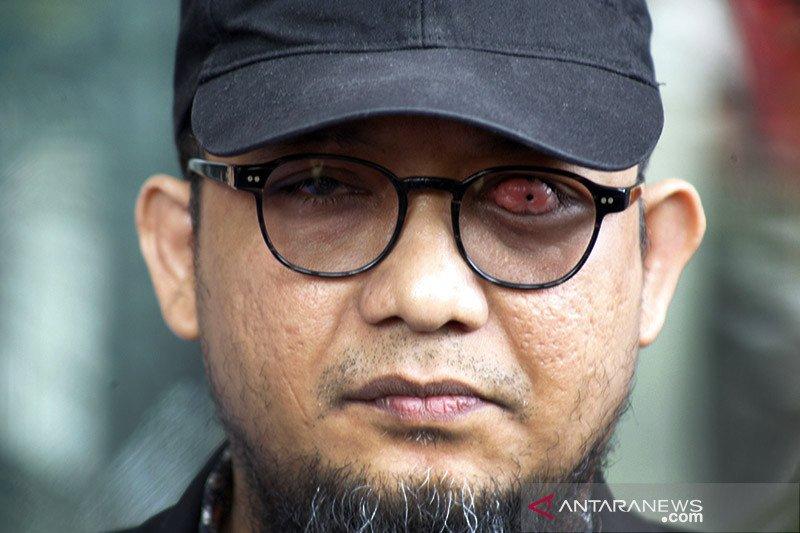 Busyro Moqoddas dukung vonis bebas penyerang Novel Baswedan