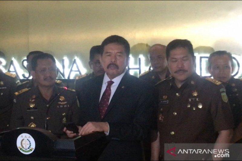 Pejabat OJK jadi tersangka terkait kasus asuransi Jiwasraya