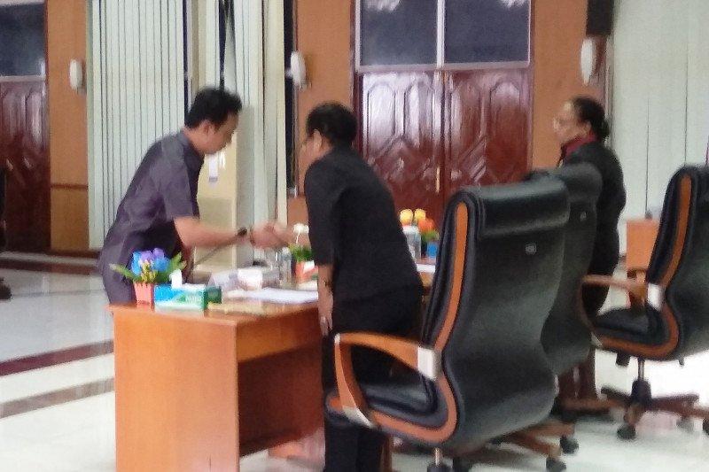 DPRD Biak Numfor usulkan penambahan dana untuk Disdukcapil sebesar Rp1,1 miliar