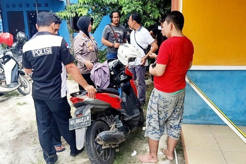 Seorang PNS Kotim ditemukan tak bernyawa di rumahnya