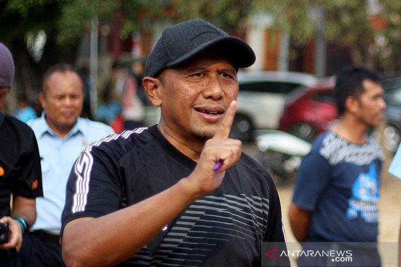 Rahmad Darmawan kehilangan sosok pelatih Satia Bagdja