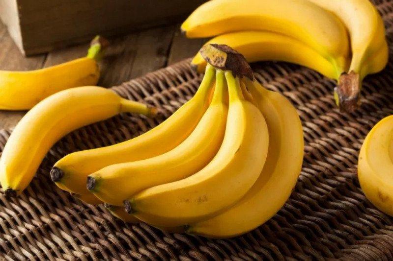Turunkan berat badan dengan kulit pisang