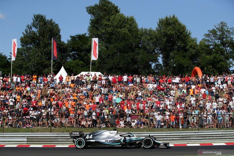 Formula 1  musim 2019 dalam retrospeksi