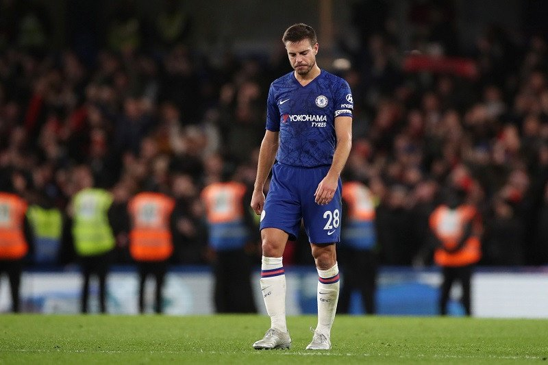 Menangi Derby London, cara Chelsea bayar kekecewaan Boxing Day