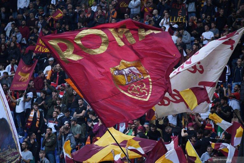 Klub AS Roma akan diakuisisi pebisnis asal Amerika Serikat