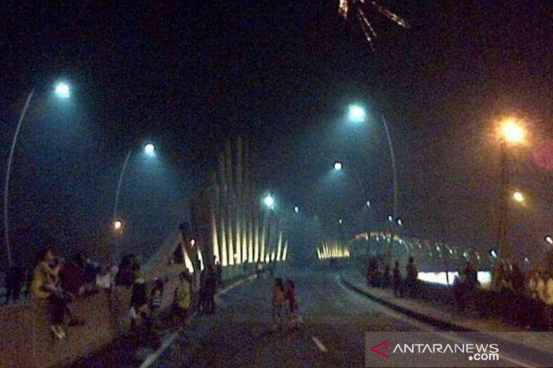 Car Free Night malam tahun baru di Kota Bekasi ditiadakan