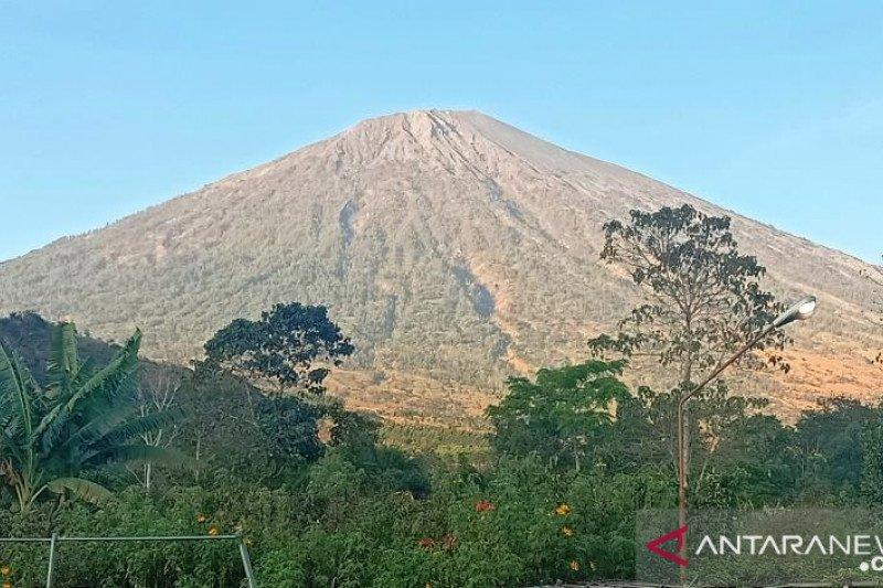 Pendakian Gunung Rinjani Lombok ditutup dari 1 Januari sampai 31 Maret 2020