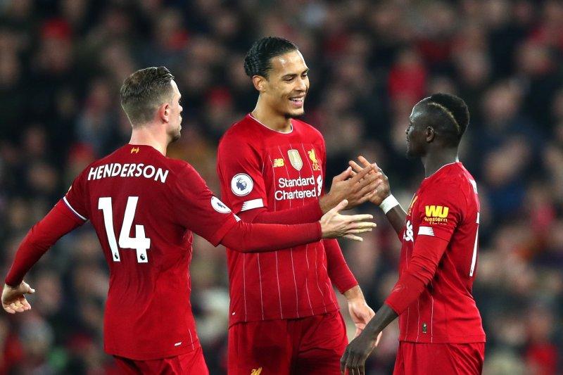 Van Dijk: Kesabaran jadi kunci kemenangan Liverpool