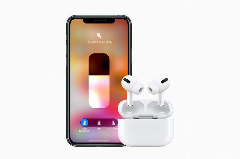 Apple segera kenalkan iPod touch dan AirPods baru