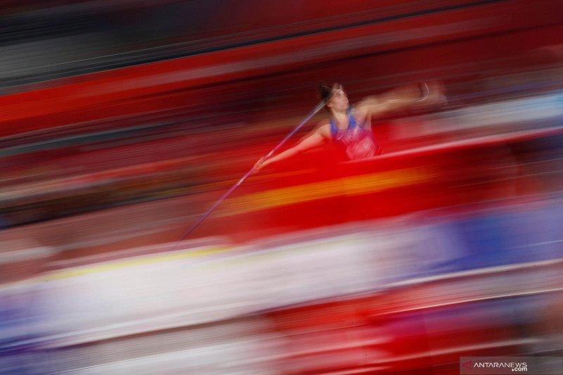 Atletik Dunia akan mengucurkan dana Rp8 miliar bantu finansial atlet