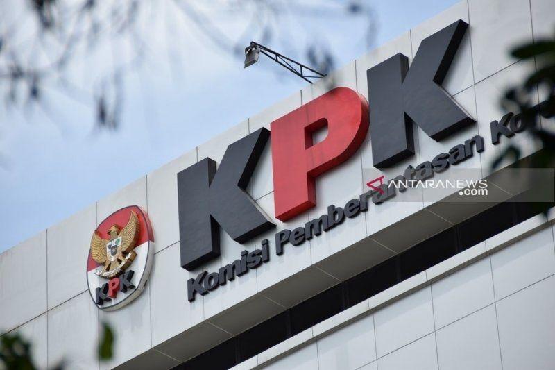 36 pegawai Kedeputian Penindakan KPK positif terpapar COVID-19