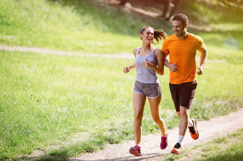 Apakah olahraga selama lima menit bisa efektif?