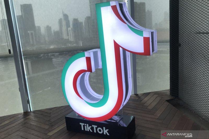 Aplikasi vidio TikTok ubah kebijakan demi perangi hoaks