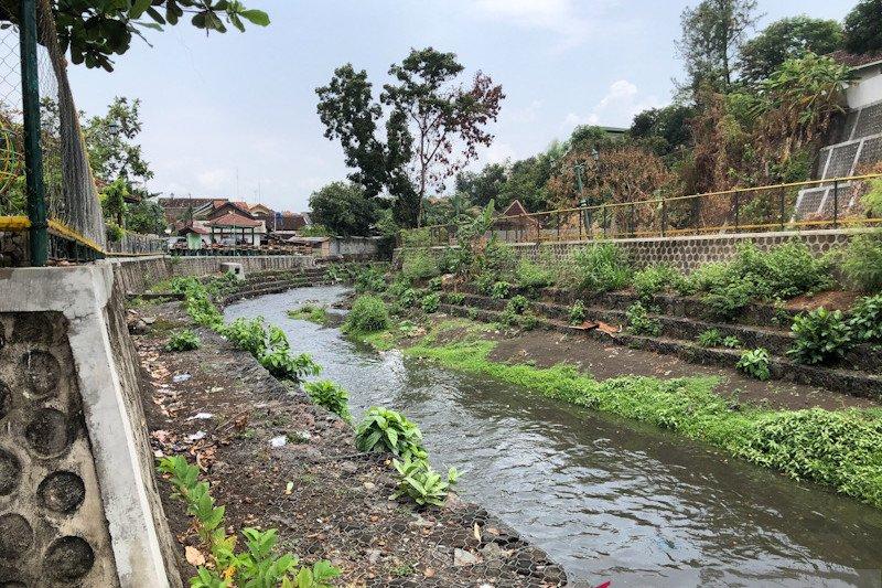 Yogyakarta menargetkan selesaikan penataan 70 hektare kawasan kumuh 2020