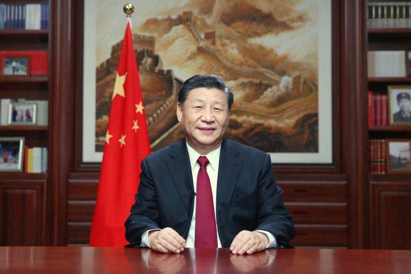 Xi beritahu Biden konfrontasi China-AS jadi bencana bagi kedua negara