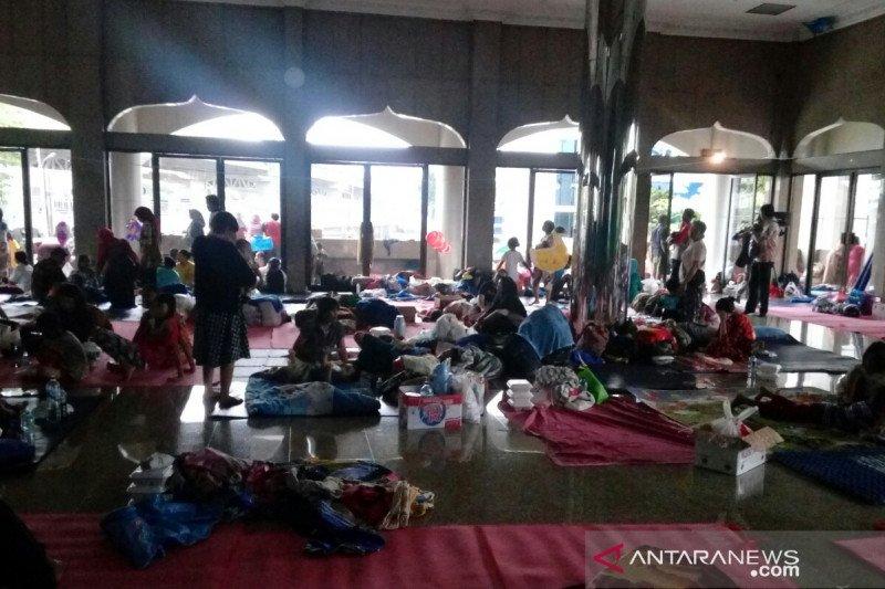 PDEI ingatkan warga waspadai ancaman penyakit saat dan setelah banjir