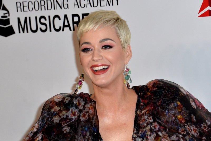 Katy Perry depresi saat garap album 'Witness'