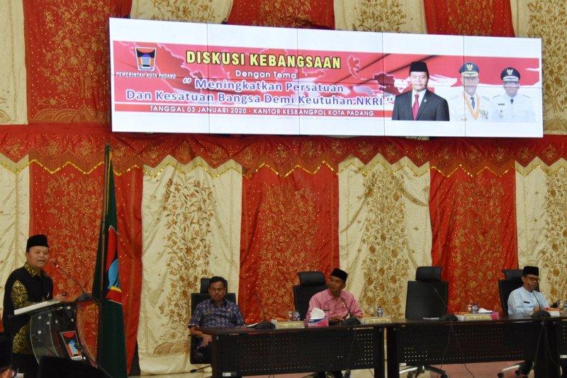 Wakil Ketua MPR : tokoh Minang berperan strategis jaga NKRI