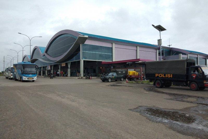 Polisi masih selidiki pelaku  pengrusakan  bandara Sorong
