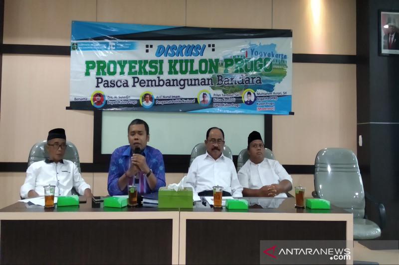DPRD Kulon Progo dorong pemkab bangun infrastruktur pariwisata