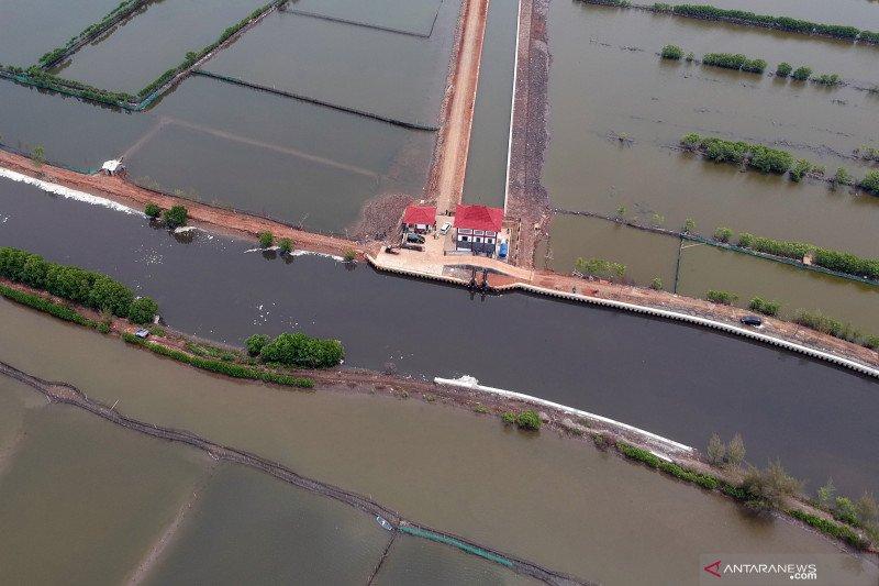 20 rumah pompa disiagakan antisipasi banjir Kota Pekalongan