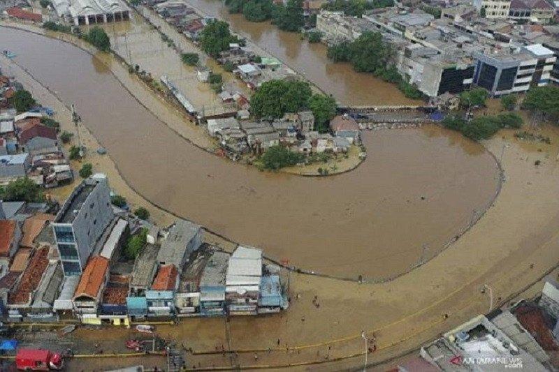Kadin: Banjir rugikan  pengusaha