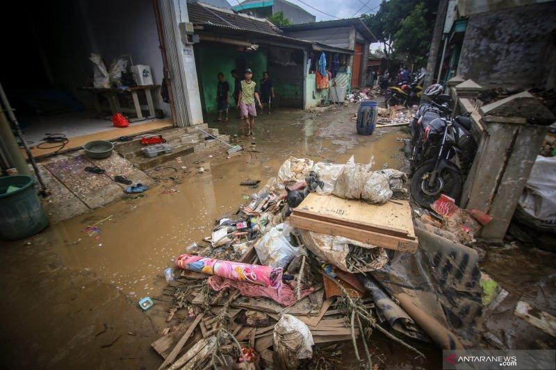 BPPT siap bantu pemda buat sistem peringatan dini bencana banjir