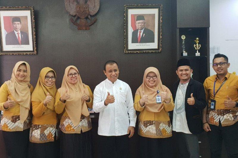 Senator Sumbar minta pemerintah pusat tanggulangi iuran 26 ribu peserta JKN-KIS di Mentawai