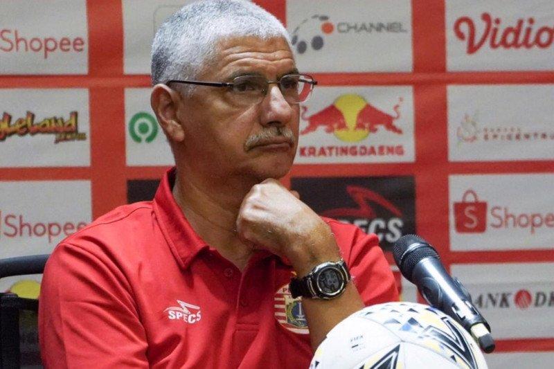 Edson Tavarez akhirnya berlabuh di Borneo FC