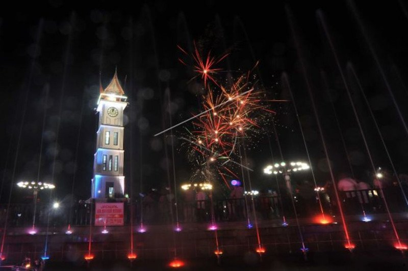 5.021 wisatawan asing kunjungi Sumbar pada November