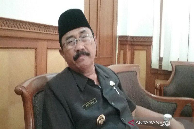 Pemkab Kulon Progo desak PT Jogja Magasa Iron segera bangun pabrik